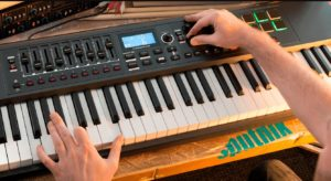 best midi controller keyboard