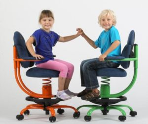 office chairs for small kids